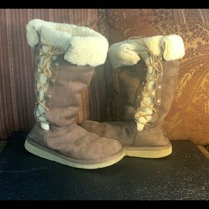 Ugg Boot style S/N 5163
